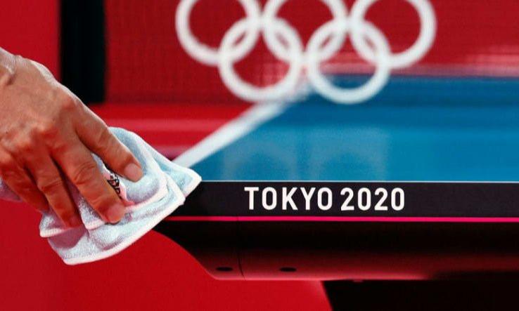 Токиогийн олимп өнөөдөр эхэлнэ