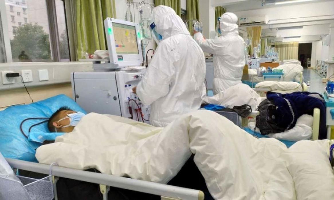 Ковид19-өөр өвчилсөн иргэдийн 64.5 хувь нь вакцинд хамрагдаагүй байна