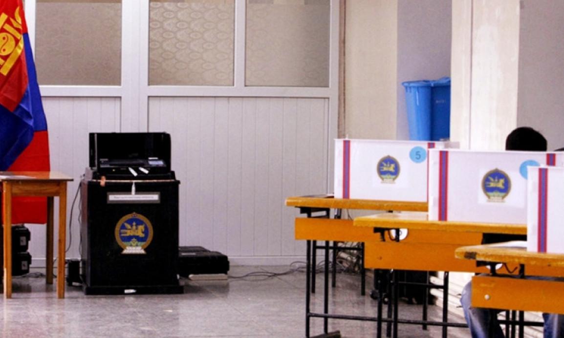 Нөхөн сонгууль: Ирц хүрээгүй нэмэлт санал хураалт явуулна