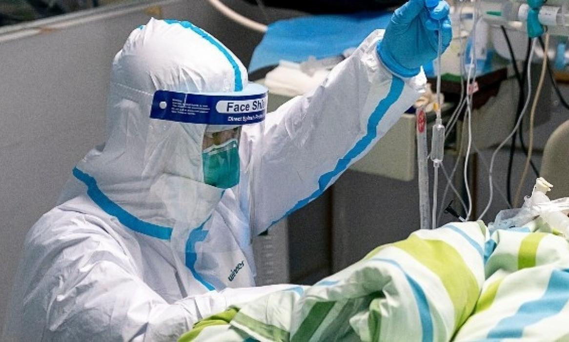 2566 хүн халдвар авсан нь батлагдаж, 17 хүн нас баржээ